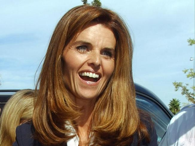 Shriver Gets Muffin, Meter Left to Starve: Report