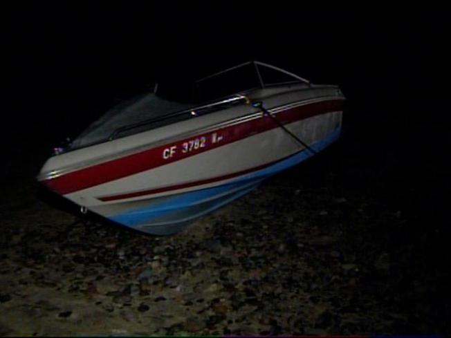 Smuggling Boat Search Turns Up Empty