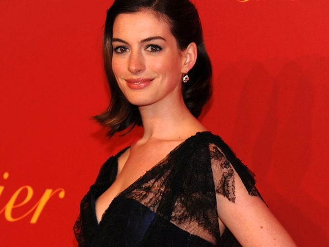 "Anne Hathaway, Neil Patrick Harris Headed To ""Rio""?"