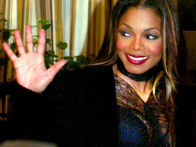 Janet Jackson Drew Inspiration From Michael's Death For New Movie