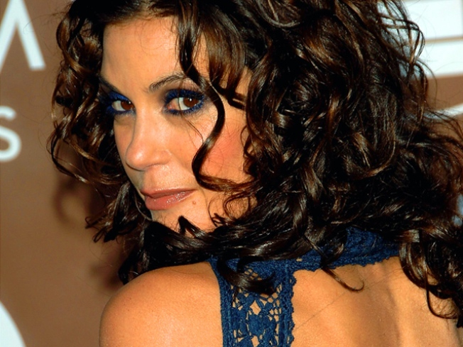 Teri Hatcher To Launch 'Chick's Guide' Web Site