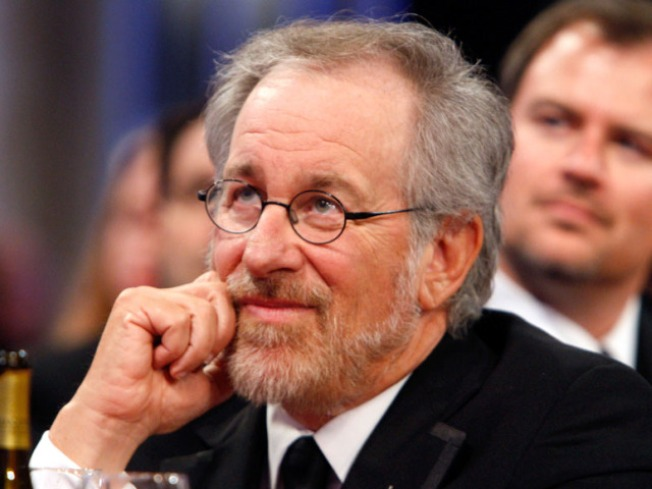 Spielberg Hops Onto Update Of Rabbit Tale 'Harvey'