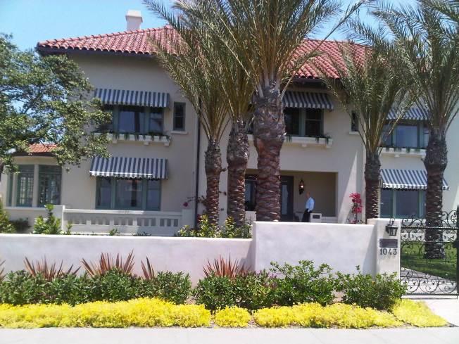 Spreckels Beach House Coronado
