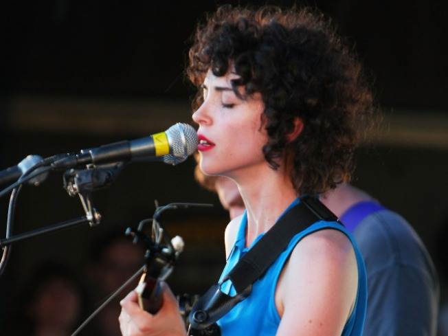 St. Vincent's Not As Saintly As She Seems