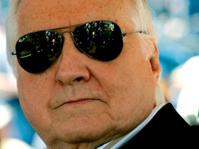 Steinbrenner: The Boss of His Domain