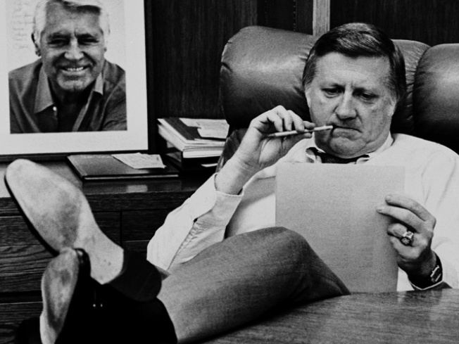 The Sports World Reacts to George Steinbrenner's Death
