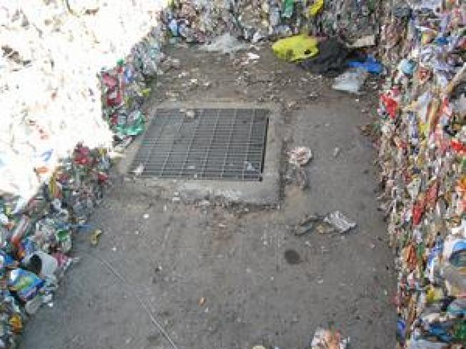 Bay Area Waste Company Liable for Over 100 Stormwater Violations