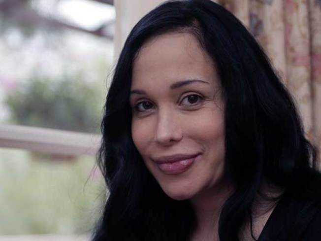 Octomom Open to Having More Kids