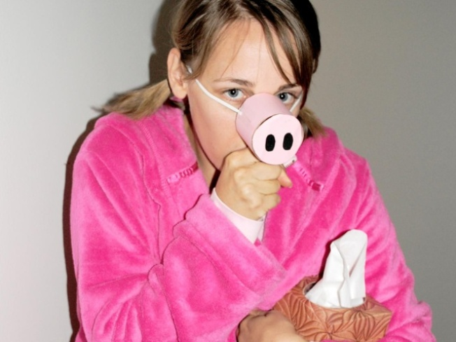 Infectious Trend: Swine Flu Parties