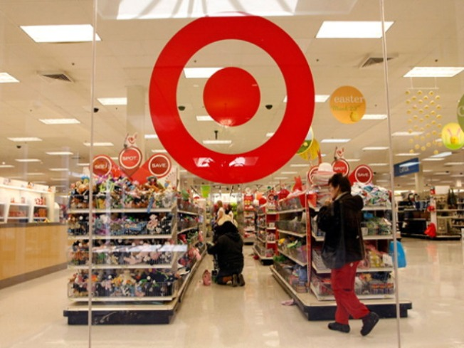 Target, CVS Pay Customers to Shop Green