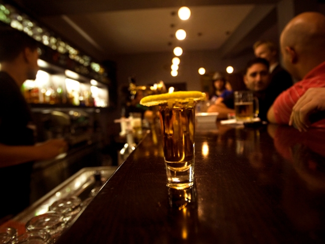 SD Makes List of Drunkest Cities