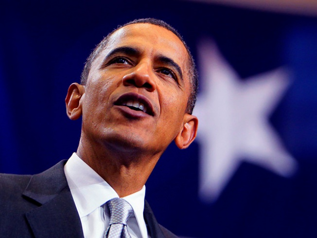 Obama Lends Hand to Dem in Tight Race