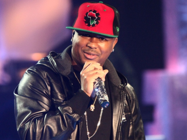 The-Dream's New Track 'Love King'