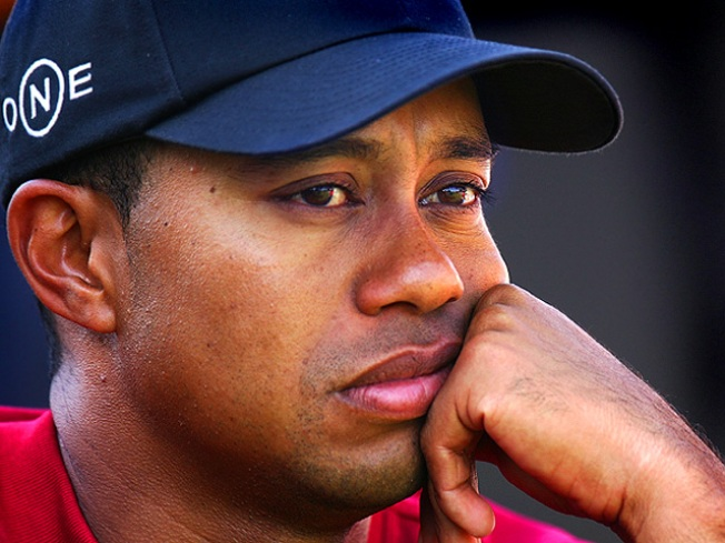 Tiger Woods, Playa of the Decade