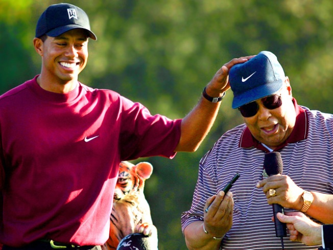 Why Nike's Tiger Ad Is Brilliantly Despicable