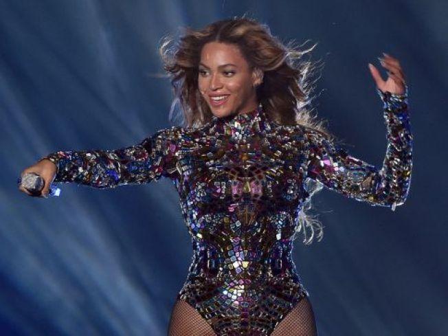 Beyonce, Bruno Mars heat up Coldplay's Super Bowl halftime