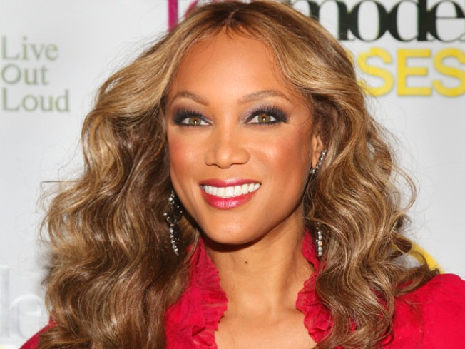 Tyra Banks Facing Lawsuit from Mother of Teen Sex Addict
