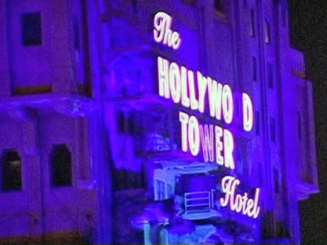 Man Falls After Climbing Over Tower of Terror Railing