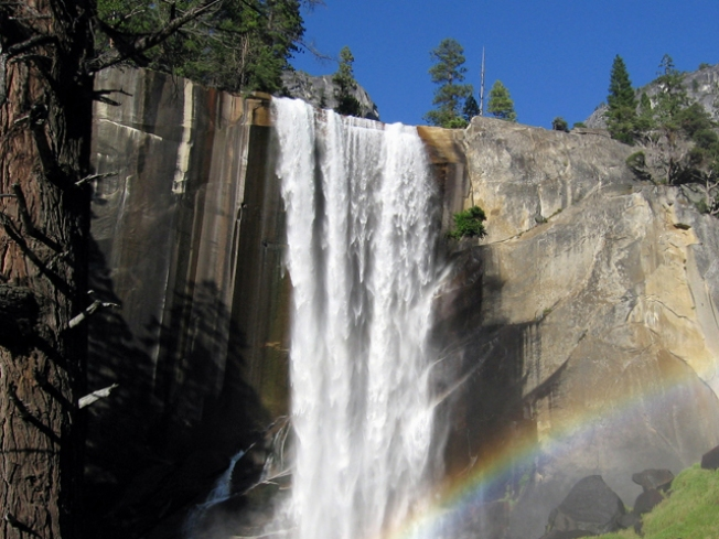 Boy Killed, Another Missing in Yosemite