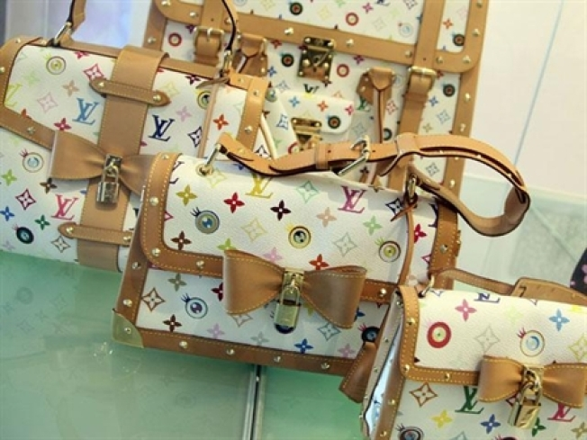 Louis Vuitton to Buy Coach?