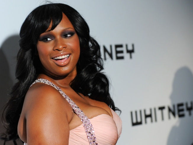 Jennifer Hudson Talks Post-Baby Exercise Regimen