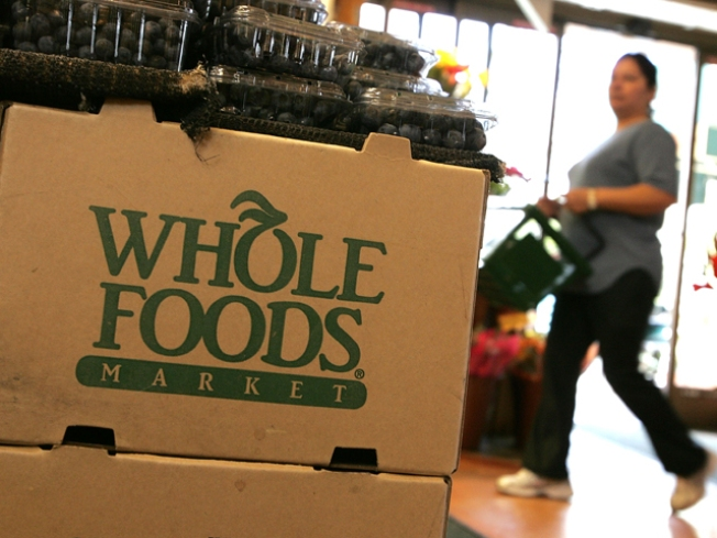 Whole Foods Are Giving Away Electric Bikes