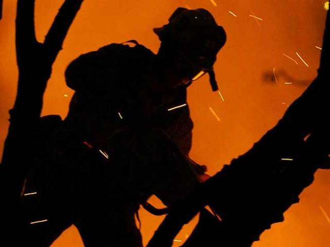 State Got Firestorm Victims Extra $27M: Officials