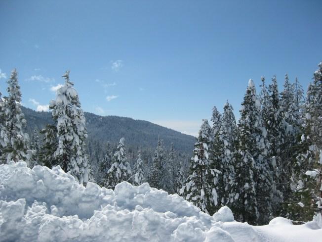 Yosemite Reopens