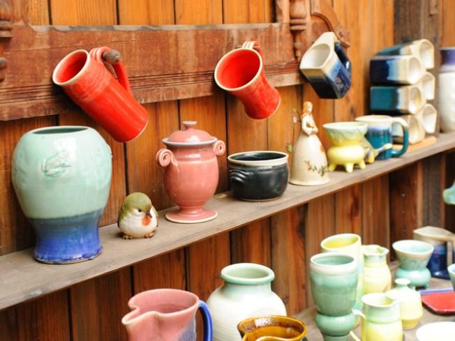 Roam a 'Citywide' Yard Sale, in Morro Bay