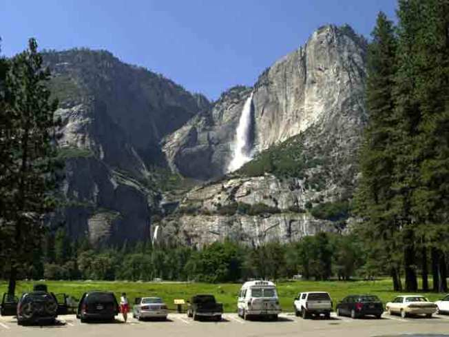 National Parks Could See Fewer Rangers: Memo