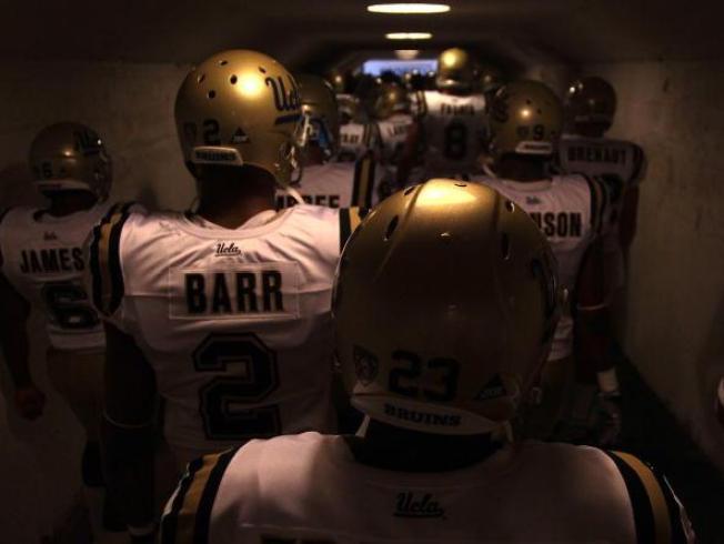 UCLA's Winning Streak Snapped in Berkeley