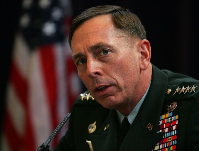 'The Time Has Come' for Gays in U.S. Military: General
