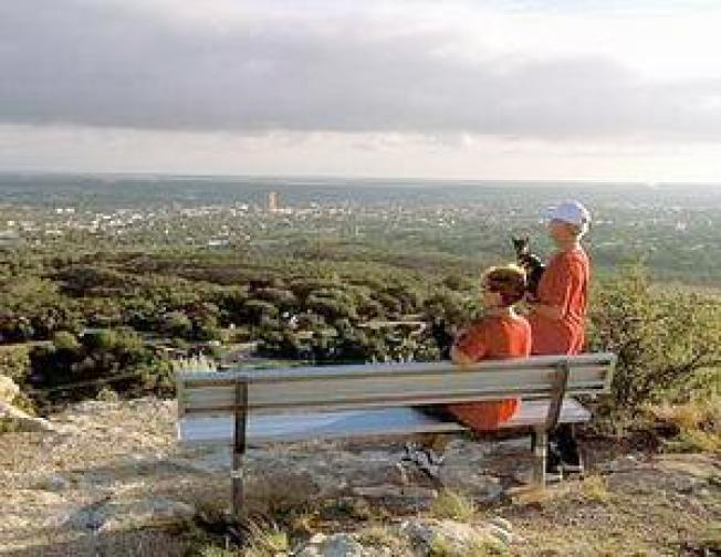 Funding for Texas Parks in Limbo