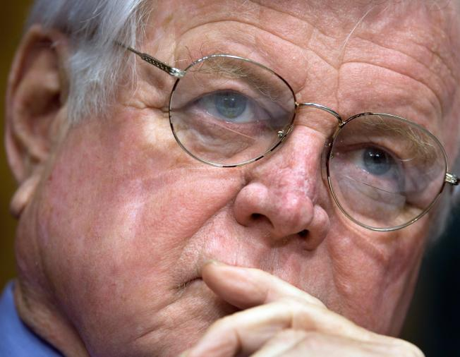 Ted Kennedy Couldn't Confess to Mary Jo's Family: Book