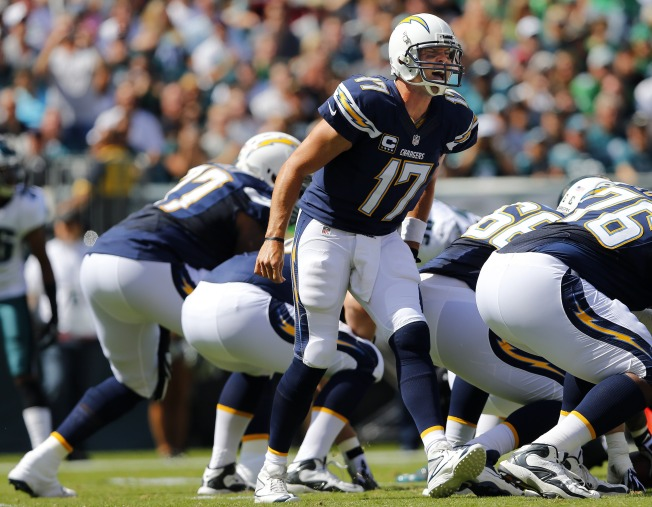 Chargers Preview: Music (City) to Their Ears