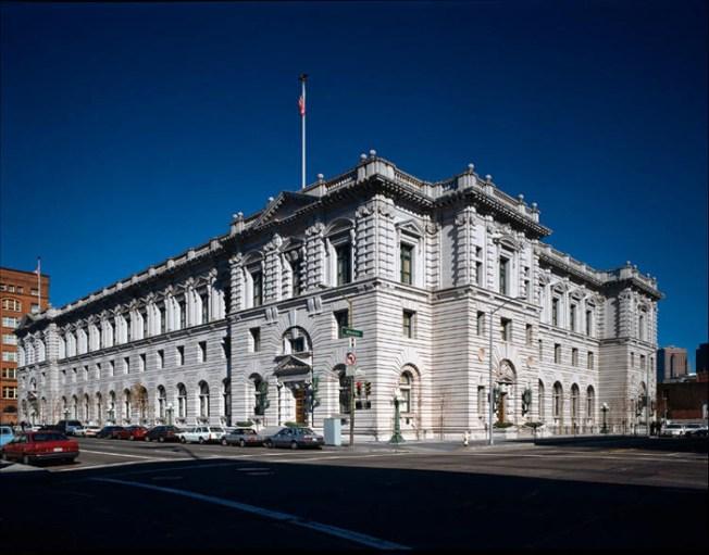 9th Circuit Appeals Judge Dies at 80