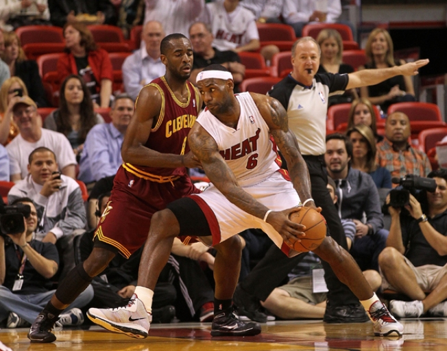 Cleveland Cavaliers Blaze New NBA Record: Most Consecutive Losses