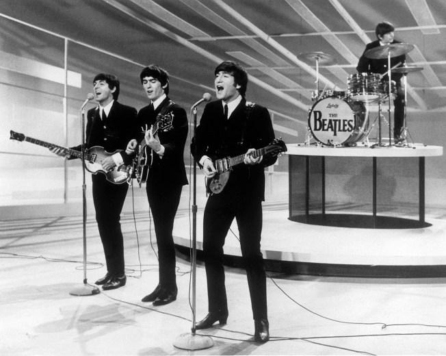 Get Back to the San Diego Beatles Fair