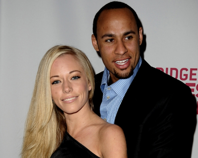 Kendra's Hubby Gets Canned From Job