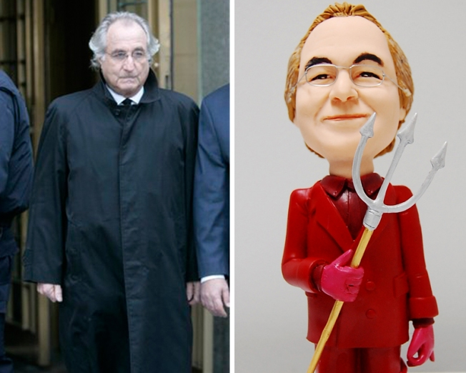 MAD About Madoff