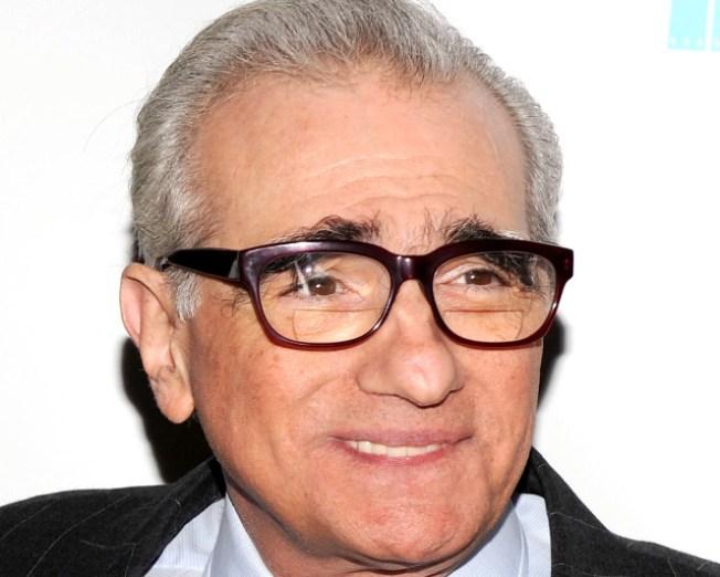 Scorsese Earning DeMille Lifetime Honor At Globes