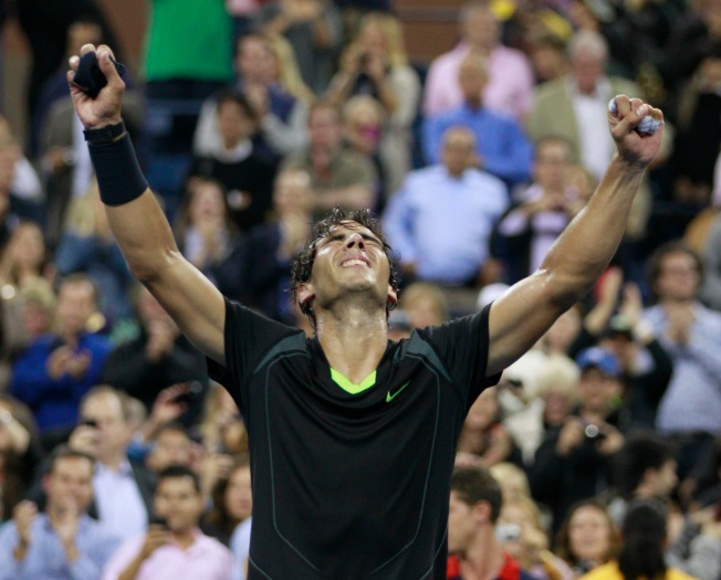 Nadal Wins First US Open Title, Career Grand Slam