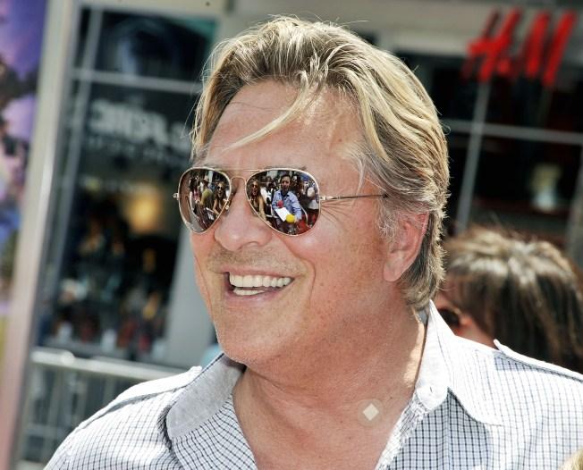 "Don Johnson Wins $23M Award in ""Nash Bridges"" Lawsuit"