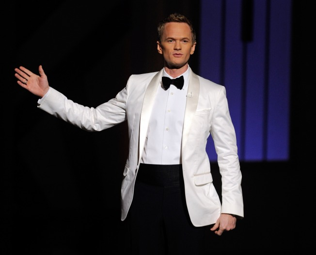 Neil Patrick Harris To Host National Christmas Tree Lighting