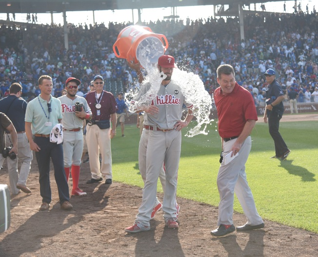 Hamels No-Hitter Adds to San Diego's Rich Baseball History