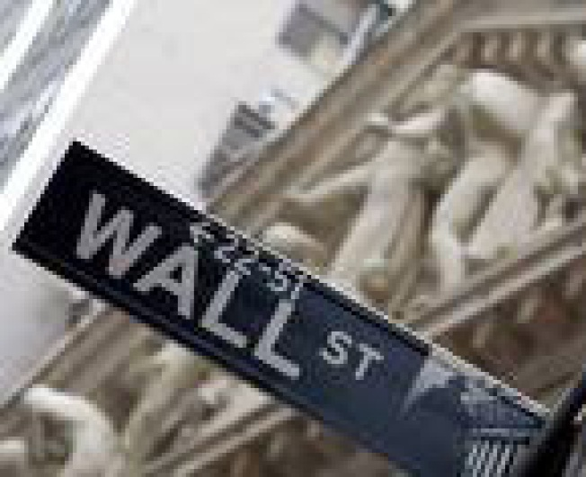 Even Amid Gloom, Stocks May End Year With Gains
