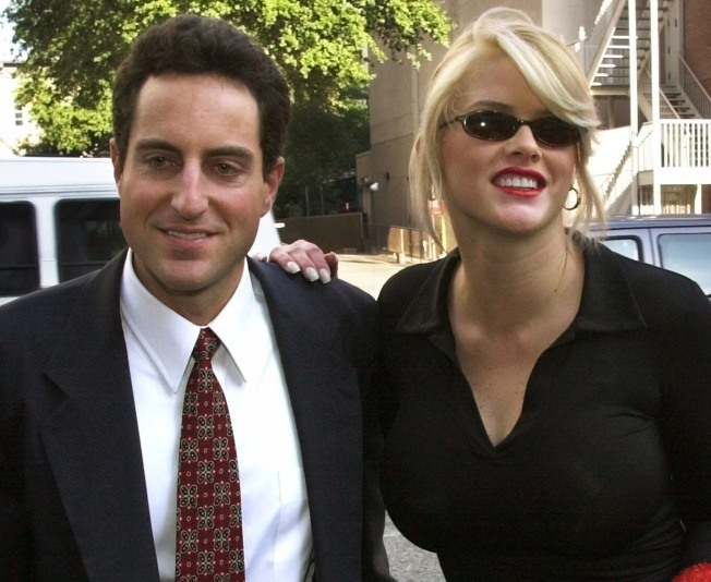 D.A. to Appeal Judge's Decision in Anna Nicole Smith Trial