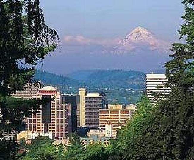 Portland Tops the List of America's Sustainable Cities
