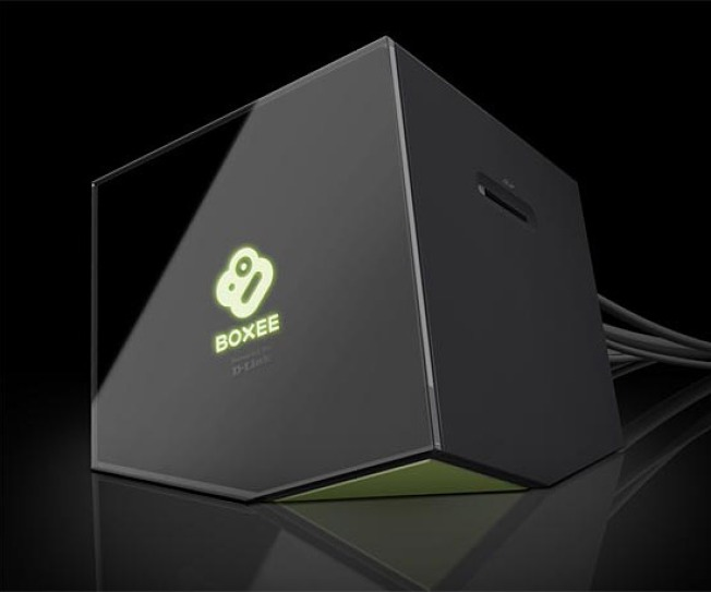 Boxee Box Just Made Couch Potatoes' Lives Even Easier