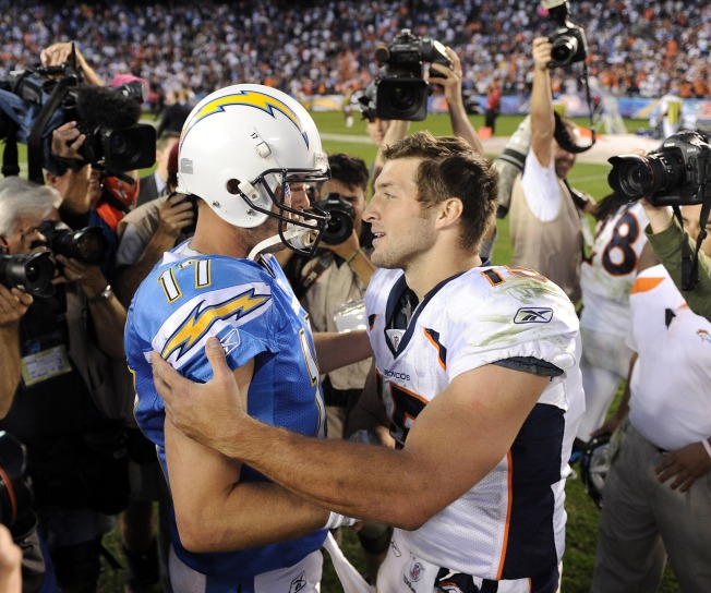 Reeling Chargers Lose Again